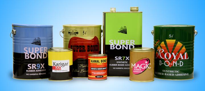 Super Bond Super Glue Rubber Based Adhesive India